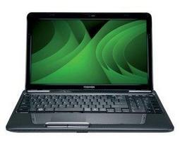 Ноутбук Toshiba SATELLITE L655D-S5110