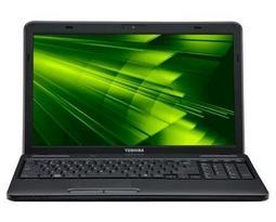 Ноутбук Toshiba SATELLITE C655-S5061