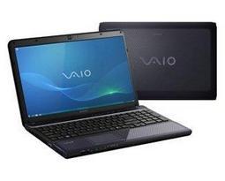 Ноутбук Sony VAIO VPC-CB2S1R