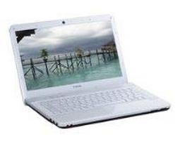 Ноутбук Sony VAIO VPC-EA44FX