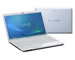 Ноутбук Sony VAIO VPC-EE2S1E
