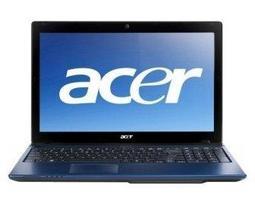 Ноутбук Acer ASPIRE 5750ZG-B943G32Mnkk