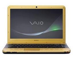 Ноутбук Sony VAIO VPC-EA3SFX