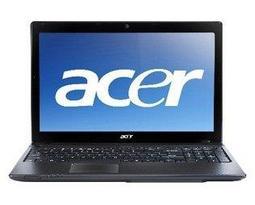 Ноутбук Acer ASPIRE 5755G-2414G64Mns