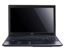 Ноутбук Acer ASPIRE 5755G-2678G1TMnbs