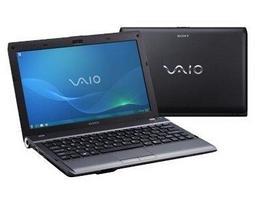 Ноутбук Sony VAIO VPC-YB3Q1R