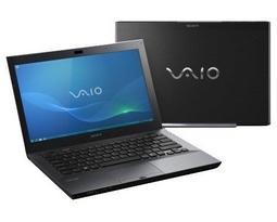Ноутбук Sony VAIO VPC-SB3Z9R