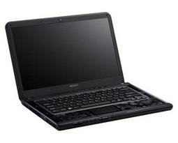 Ноутбук Sony VAIO VPC-CA3X1R