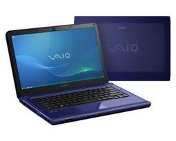 Ноутбук Sony VAIO VPC-CA3S1R
