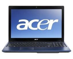 Ноутбук Acer ASPIRE 5750G-2434G64Mnbb