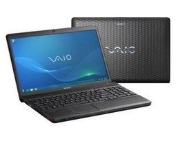 Ноутбук Sony VAIO VPC-EL2S1R