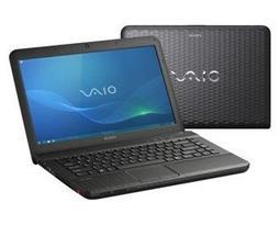 Ноутбук Sony VAIO VPC-EK2S1R