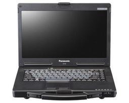 Ноутбук Panasonic TOUGHBOOK CF-53