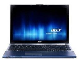 Ноутбук Acer Aspire TimelineX 3830TG-2334G50nbb