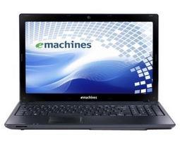 Ноутбук eMachines E729Z-P622G32Mikk