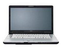 Ноутбук Fujitsu LIFEBOOK E751