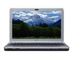 Ноутбук Sony VAIO VPC-SA23GX