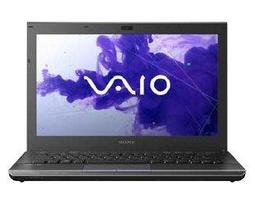 Ноутбук Sony VAIO VPC-SA3AFX
