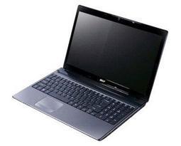 Ноутбук Acer ASPIRE 5750G-2454G50Mnkk