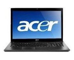 Ноутбук Acer ASPIRE 7750G-2354G50Mnkk