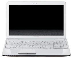 Ноутбук Toshiba SATELLITE L755-A2W