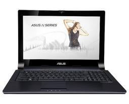 Ноутбук ASUS N53tk