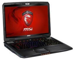 Ноутбук MSI GT783