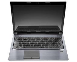 Ноутбук Lenovo IdeaPad V570