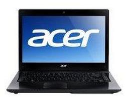 Ноутбук Acer ASPIRE 4752-2336G50Mnkk
