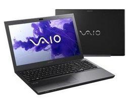 Ноутбук Sony VAIO VPC-SE2Z9R