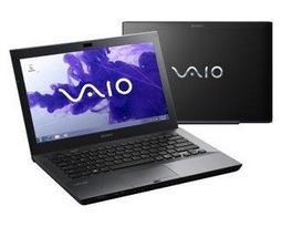 Ноутбук Sony VAIO VPC-SB4Z9R