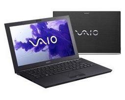 Ноутбук Sony VAIO VPC-Z23P9R