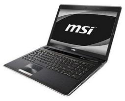 Ноутбук MSI CR643