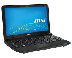 Ноутбук MSI Wind U180