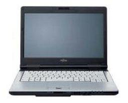 Ноутбук Fujitsu LIFEBOOK S781