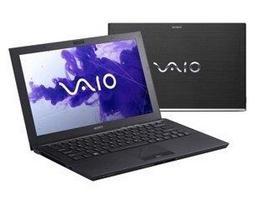 Ноутбук Sony VAIO VPC-Z23A4R