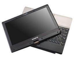 Ноутбук GIGABYTE T1125N