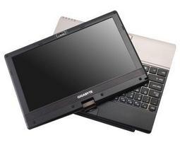 Ноутбук GIGABYTE T1125P