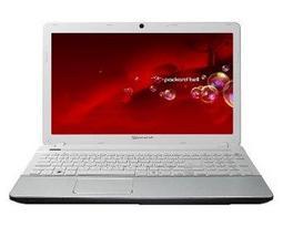 Ноутбук Packard Bell EasyNote TS44 Intel TS44-HR-581RU