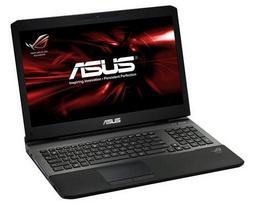 Ноутбук ASUS G75VW