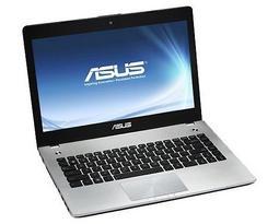 Ноутбук ASUS N46VZ