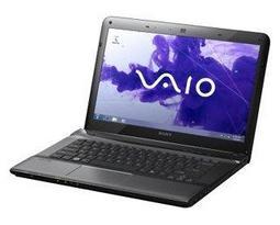Ноутбук Sony VAIO SVE1411E1R