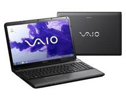 Ноутбук Sony VAIO SVE1511T1R