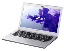 Ноутбук Sony VAIO SVT1111X1R