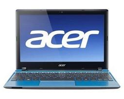 Ноутбук Acer Aspire One AO756-877B1bb