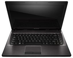 Ноутбук Lenovo G480
