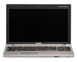 Ноутбук Toshiba SATELLITE P875-BMS