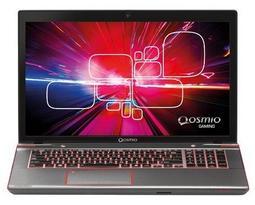 Ноутбук Toshiba QOSMIO X875-BQS