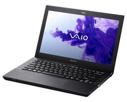 Ноутбук Sony VAIO SVS13A1Z9R