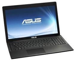 Ноутбук ASUS X55C